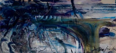 Victor Alejandro, 'Purple Mouth', 2015