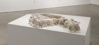 Susie Ganch, 'Landscape #2: Purisima', 2018-2019