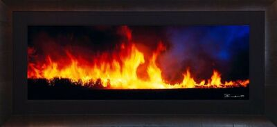 Peter Lik, 'FIRE DANCE', Unknown