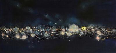 Dennis Ekstedt, 'Dreamland (Coney Island, 1911)', 2020