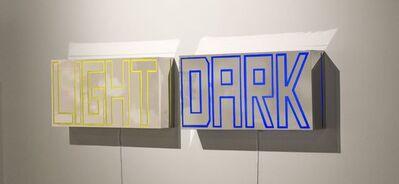 Chiara Dynys, 'Duel', 2014