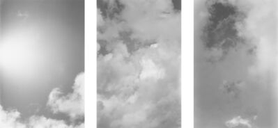 Robert Adams (b.1937), 'Afternoon Sky', 2014