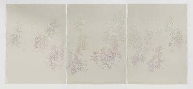 Masako Kamiya, 'Atlas of Spring', 2014
