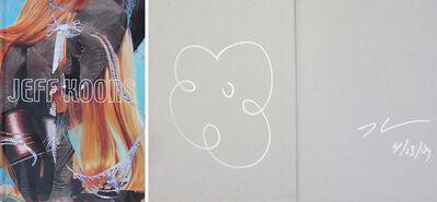 Jeff Koons, 'Untitled', 2009