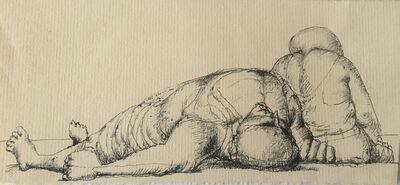 Cornelis Zitman, 'Untitled', ca. 1970