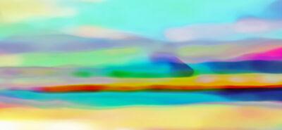 Cate Woodruff, 'Melt', 2014