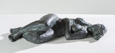 Anthony Caro, 'The Hand Mirror', 1987