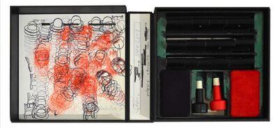 Dieter Roth, 'Stamp Box', 1968