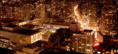 David Drebin, 'Lincoln Center, New York', 2012