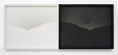 Scott B. Davis, 'Sandbar, Anza-Borrego Desert', 2018