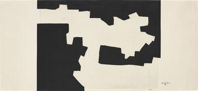 Eduardo Chillida, 'Hutsune II (Empty II)', 1970