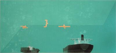 Hendrik Krawen, 'Move', 2010