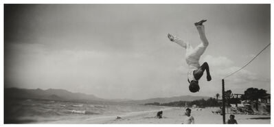 Jacques Henri Lartigue, 'Cannes en Mai 1927', 1927