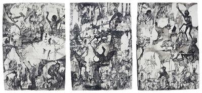 Josef Zlamal, 'untitled', 2014