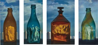 Semyon Faibisovich, 'Metamorphosis', 1983 -1984