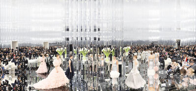 Simon Procter, 'The Palace of Mirrors, Chanel Haute Couture, Spring/Summer 2017', 2017