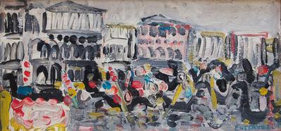 Andre Cottavoz, 'La Rue', 1922-2012