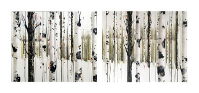 Anastasia Kimmett, 'Snow Hushed 6'