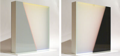 Marc Vaux, 'Light Form 255.130', 2008