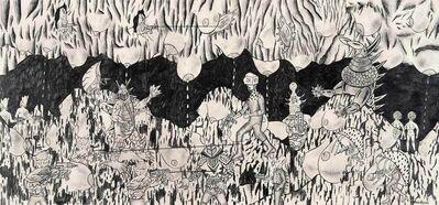 Motohiro Hayakawa, 'Cave', 2019