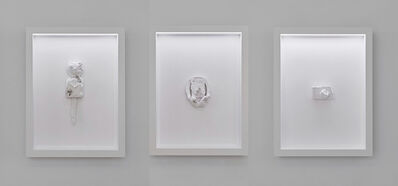 Daniel Arsham, 'Paper Relics', 2020