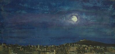 Alicia Marsans, 'La lluna de la meva mare', 2005