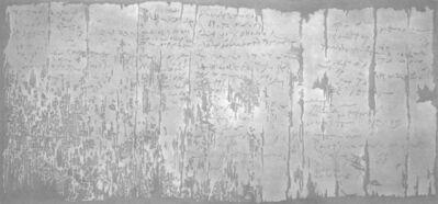 Naho Taruishi, 'Papyrus', 2018