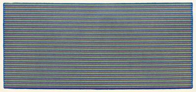 Dan Walsh, 'Untitled (OGV- Blue)', 2007