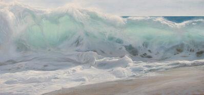 Paco Ferrando, 'Wave'