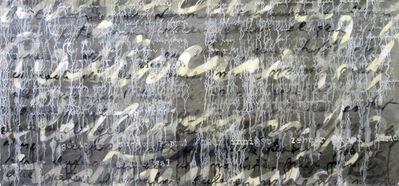 Bunny Burson, 'Letter Last (III)', 2013