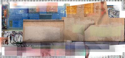 David Molander, 'Walls', 2015