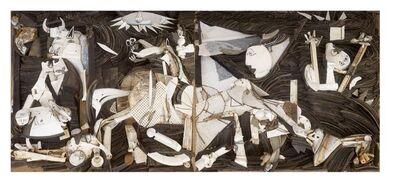 Bernard Pras, 'Guernica', 2012