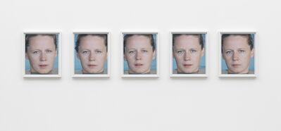 Roni Horn, 'Untitled (Weather)', 2010
