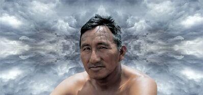 Antonio Briceño, 'BUOKA - First God of Creation. Piaroa Culture, Venezuela', 2003