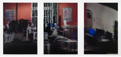 Loretta Fahrenholz, 'kbo-Isar-Amper-Klinikum, Labor II (kbo Isar-Amper Clinic, Lab II)', 2017