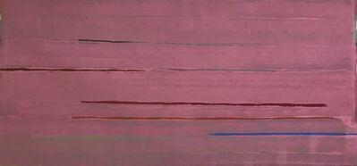 William Perehudoff, 'AC78 L', 1978