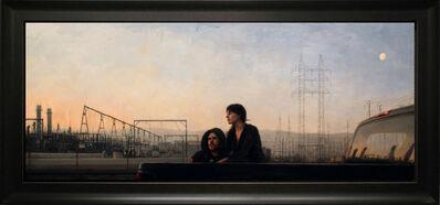 Julio Reyes, 'Holding On', 2011
