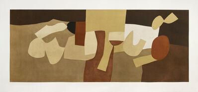 Afro (Afro Basaldella), 'Controcanto', 1974