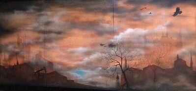 Brian Mashburn, 'Migration (Triptic)', 2007
