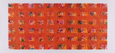 Sam Francis, 'SFE-069 RC (Pioggia d'Oro – Golden Rain)', 1988