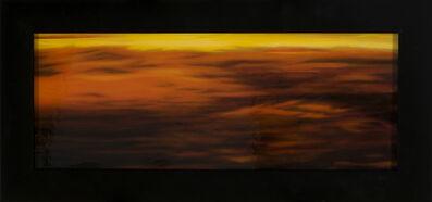 Rita Letendre, 'Soleil couchant', 1962