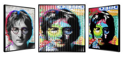 Patrick Rubinstein, 'People & Brand - John Lennon', 1038