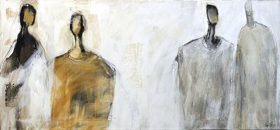 Edith Konrad, '494', 2018