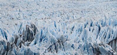 Frank Thiel, 'Perito Moreno #09', 2012/2013
