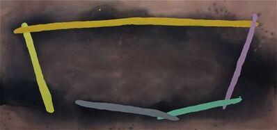 William Perehudoff, 'AC-87-023', 1987