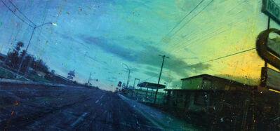 Tom Birkner, 'Route 66 Motel', 2014