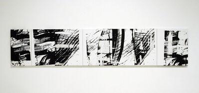 SHIH YUN YEO, 'motion series', 2014