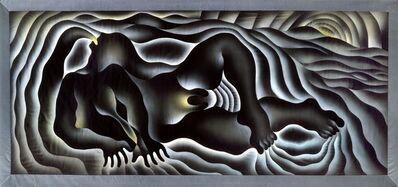 Judy Chicago, 'Earth Birth', 1983