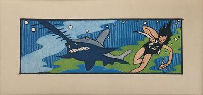 Ken Price, 'Lorna's Lagoon', 1981