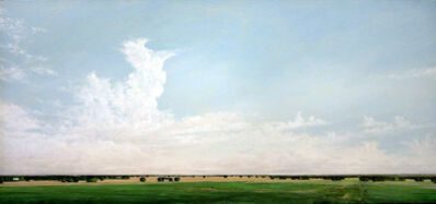 Keith Jacobshagen, 'Autumnal Light, Toward the Platte Valley', 2005